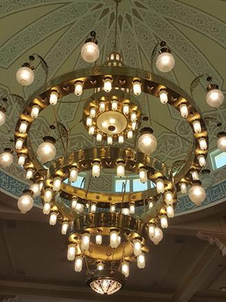مشاريعنا جامع الشيخ جبر البوحمود