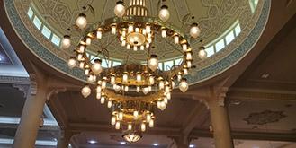 جامع الشيخ جبر البوحمود