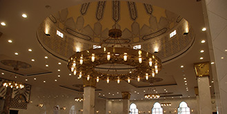 جامع ام خالد حمد الحمودي