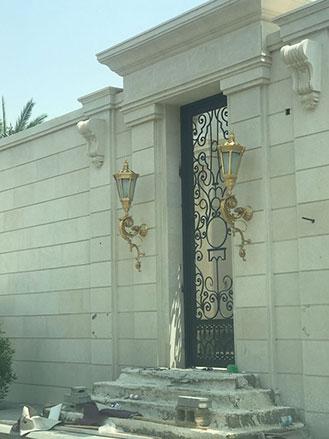 مشاريعنا قصر خاص بجدة