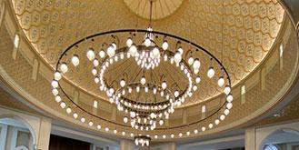 مشاريعنا مسجد الحميدان الرياض