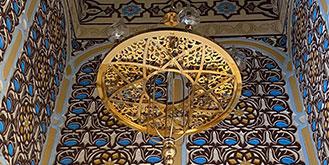 مشاريعنا مسجد الخليفي حائل