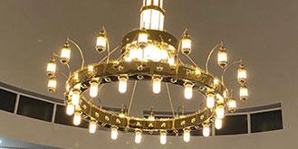 مشاريعنا مسجد النعيم المدينة المنورة