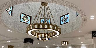 مشاريعنا مسجد عايض القحطاني خميس مشيط