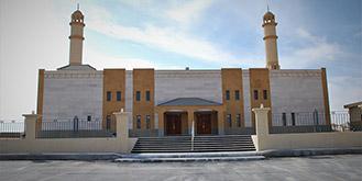 مسجد ابراهيم الفلاح